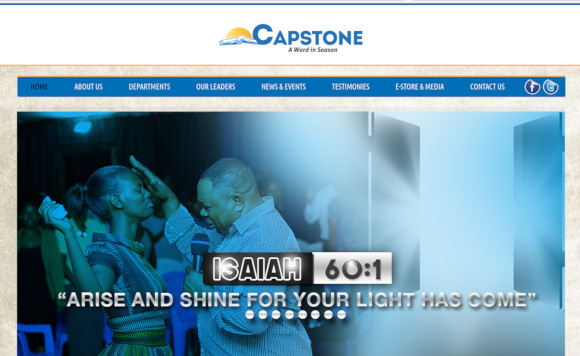 Capstone International