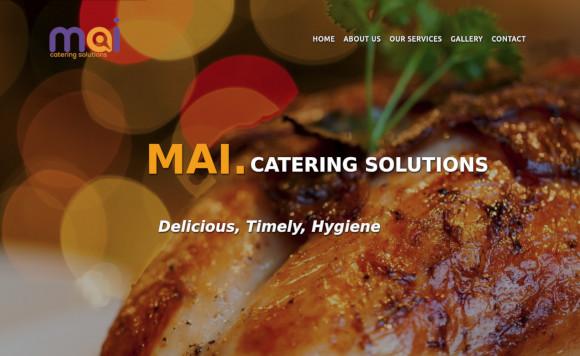 Mai Catering